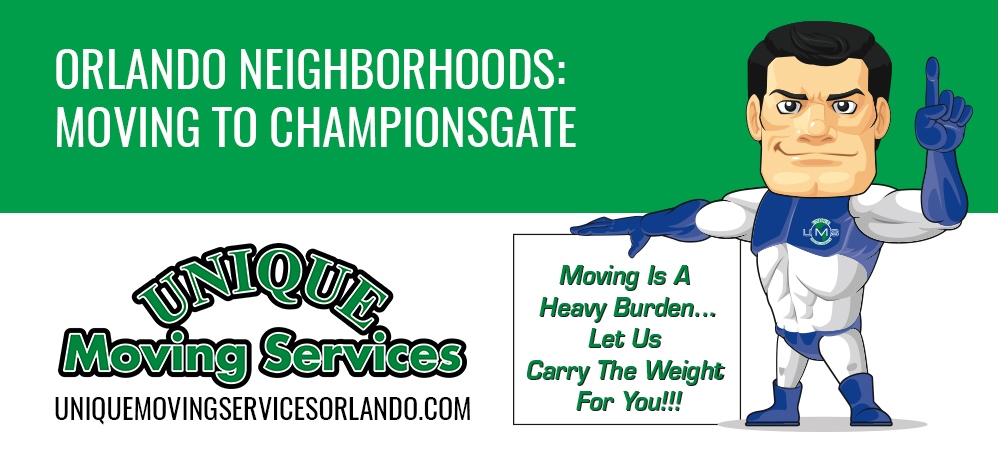 ChampionsGate Movers