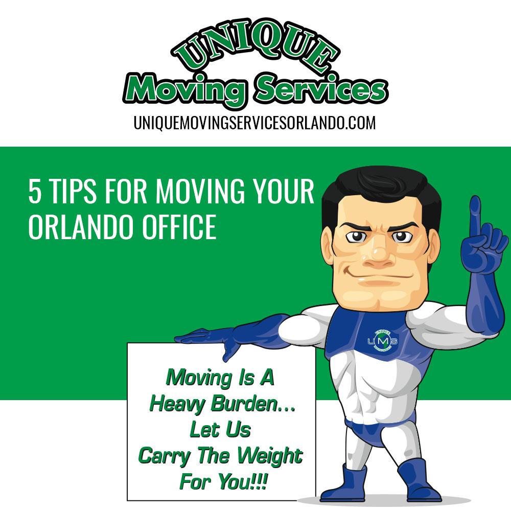 orlando florida office moving company