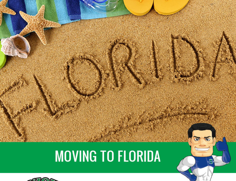moving company florida