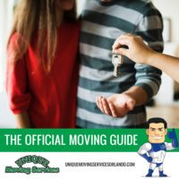 Best moving companies orlando-Florida